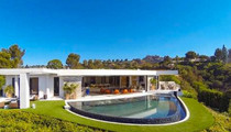 Jay Z and Beyonce -- All They Want for Christmas ... Is This SICK Bev Hills Mansion