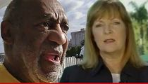 Bill Cosby Sued by Sexual Assault Accuser for Lying
