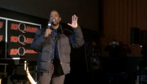 Chris Rock -- Ben Roethlisberger's the 'Original Cosby'