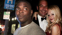 Keyshawn Johnson -- Model's Husband Claims Ex-NFLer Had Online Affair with His Wife