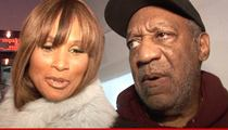 Bill Cosby -- Model Claims He Drugged Her During 'Cosby Show' Audition