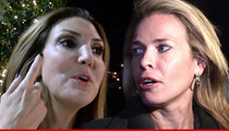 Heather McDonald -- So Over Chelsea Handler ... and Headed to TLC