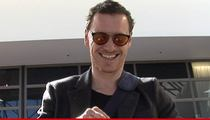 Michael Fassbender -- Hacked Sony Emails Reveal Producer Had Penis Envy