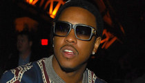 R&B Singer Jeremih Arrested For Being Just Plane Stupid