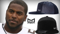 Cleveland Browns LB -- I'm In the Hat Biz ... $1,200-a-Pop