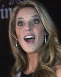 Nude Carrie scandal prejean