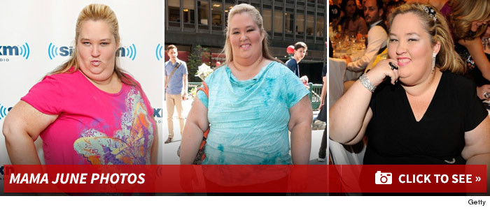 Mama june bisexual