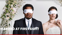 'Married At First Sight' Lawsuit -- Till Theft Of My Idea Do Us Part