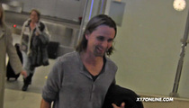 Matthew Bellamy -- 'Happy' About Kate Hudson Break-Up ... And Not Afraid to Say It