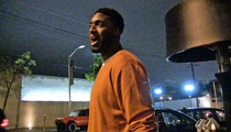 Roy Hibbert -- I'm Becoming a Gaming Legend ... Thanks to Indiana