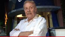 Jerry Buss -- I'M HIS SECRET LOVECHILD ... Woman Claims
