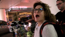 Sony Pictures Chief Amy Pascal -- Yes, My Job Is On the Line ... And Obama MIGHT Have Called Me