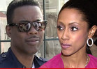 Chris Rock -- I Was Just Tired of Being Married