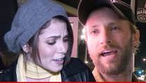 'Twilight' Star Nikki Reed -- I'm Done With 'Idol' Marriage ... But I'm Keeping the Dog