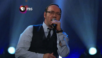 Kevin Spacey -- Belts Billy Joel Like a Boss