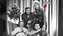 Donna Douglas Dead -- Elly May Clampett From 'Beverly Hillbillies' Dies at 81