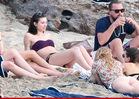 Leonardo DiCaprio -- Booze, Boobs & That Beard ... In Private Island Bash (PHOTOS)