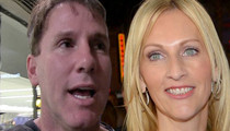 Nicholas Sparks -- Marriage Was Over Months Ago