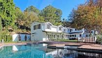 Pete Sampras -- My Old Mansion's For Sale ... Huge Stars Lived Here!