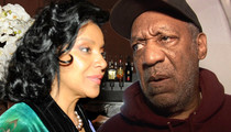 Phylicia Rashad -- Bill Cosby is Being Framed