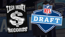 Cash Money Sports -- Locks Up Huge College Football Stars