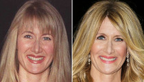 Laura Dern: Good Genes or Good Docs?!