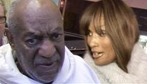 Bill Cosby -- Accuser's Ex-Boyfriend Sues CNN for for $19 Million