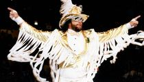'Macho Man' Randy Savage -- Makes WWE Hall of Fame ... Announcement Expected Tonight