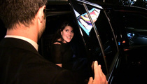 Monica Lewinsky -- Hollywood Digs Her Now