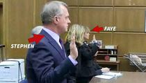 Stephen Collins Divorce -- Trial Date Set ... Molestation a Hot Topic