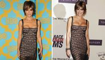 Lisa Rinna -- Her Face, Her Body, Her Closet ... They Haven't Changed in 10 Years!