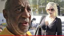 Bill Cosby -- Accuser Chloe Goins is a LIAR ... I Wasn't Even There