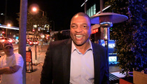 Clippers' Doc Rivers -- My Son Won't Get Special Treatment ... Now That He's On My Team