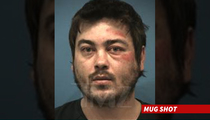 'One Life To Live' Actor Brandon Buddy -- Soap Star Sudsin' ... Busted For DWI