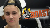 Justin Bieber -- The Comedy Central Roast is Therapy