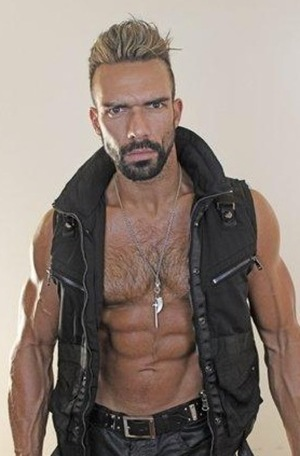 Remembering Darren Shahlavi