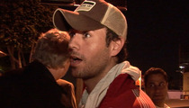 Enrique Iglesias Sued for Robo de Musica Over 'Bailando'