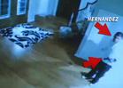 Aaron Hernandez -- Alleged Gun-Toting Video ... From Day Of Odin Lloyd Murder