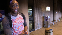 Broncos' DeMarcus Ware -- We Get Free Pizza at Practice ... Courtesy of Peyton Manning