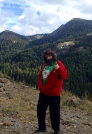 Mick Foley's Twit Pics