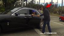 Justin Bieber -- I Brake for Kings in Crosswalks