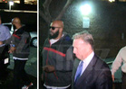 Suge Knight -- Arrested for Murder in Hit and Run (UPDATE)