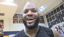 Martellus Bennett -- I Coulda Dominated The NBA