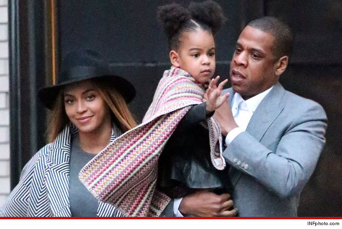Beyonce and Jay Z We're Movin' to L.A.!