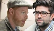 Jesse Tyler Ferguson -- Husband Escapes Prosecution In Deadly Crash