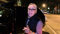 Tommy Hilfiger -- I Want to Sign Tom Brady ... Gronk, Not So Much