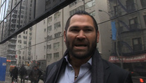 Johnny Damon -- I'm Cool With Boston ... No Hard Feelings