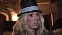 Jenna Jameson -- My Creepy Friend Has My Keys ... And I'm Terrified