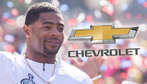 Chevy -- Considering Giving Truck to Malcolm Butler ... So Tom Brady Won't Have To (UPDATE)