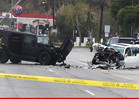 Bruce Jenner -- Cops Just Scored Critical Crash Video